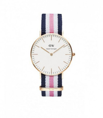 CLASSIC SOUTHAMPTON WATCH ROSE GOLD 36mm