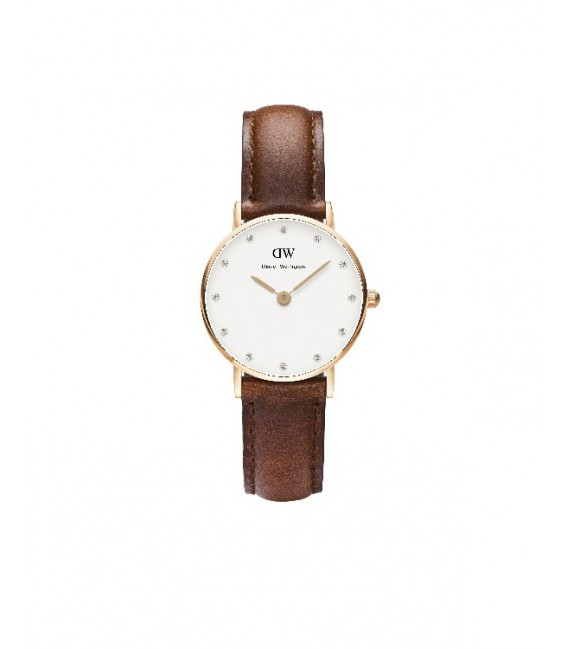 CLASSY ST MAWES WATCH ROSE GOLD 26mm