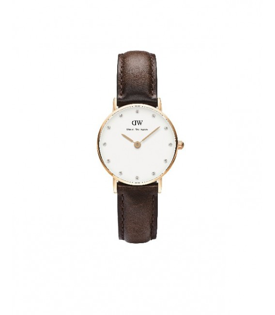 CLASSY BRISTOL WATCH ROSE GOLD 26mm