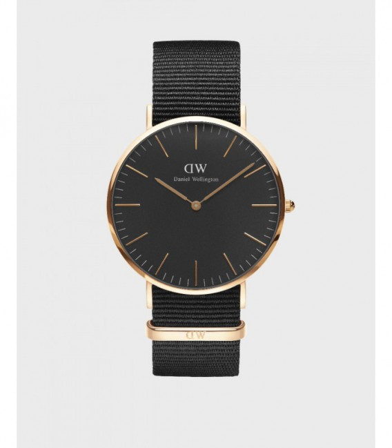 CLASSIC CORNWALL ROSE GOLD