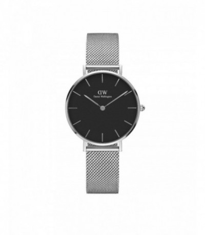 CLASSIC PETITE STERLING BLACK S 32MM