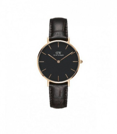 CLASSIC BLACK YORK RG 32MM