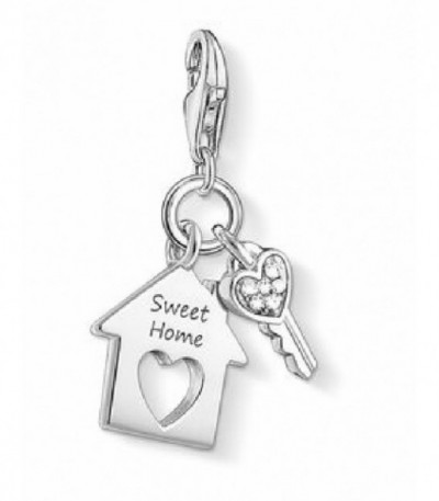 CHARM COLGANTE SWEET HOME