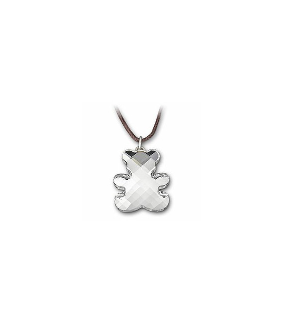 MINI TEDDY PENDANT CRY/RHS