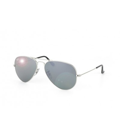 GARB3025 W3275 55FAS RAY.BAN LARGE METAL