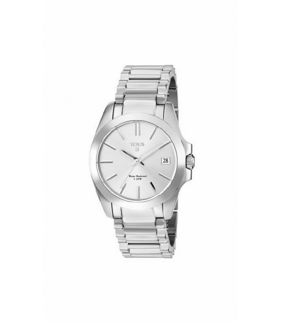 DRIVE 34MM SS ESF SILVER ARMYS