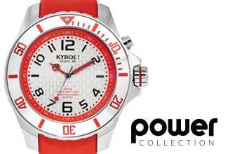 POWER COLLECTION - SILVER SERIE