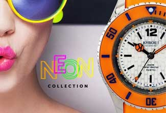 NEON COLLECTION - ICE SERIE