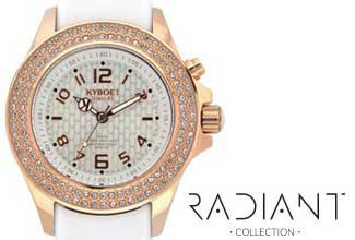 RADIANT SWAROVSKI COLLECTION